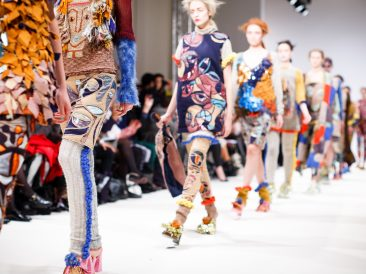 [Epson] Create Trends, Don't Chase Them: How Digital Printing is Reshaping the Fashion Industry