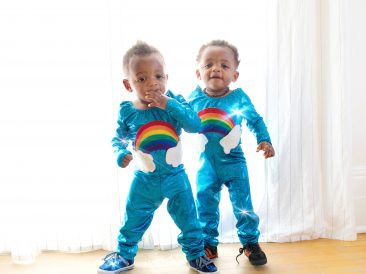 [Care.com] How to Hire a Nanny for Twins